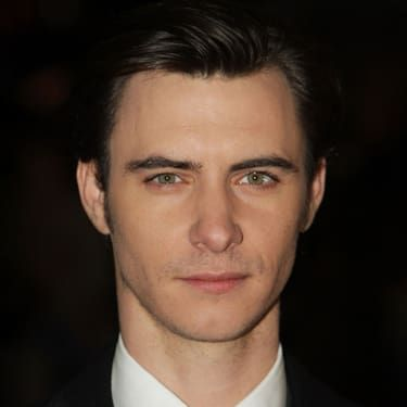 Harry Lloyd Image