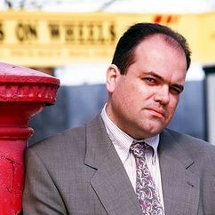 Shaun Williamson Image