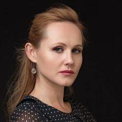 Angelina Mirimskaya Image