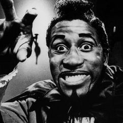 Screamin' Jay Hawkins Image
