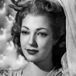 June Duprez Image