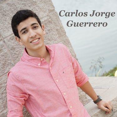 Carlos Jorge Guerrero