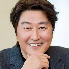 Song Kang-ho Image