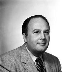 Ralph Dumke Image