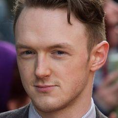 Joshua Hill Image