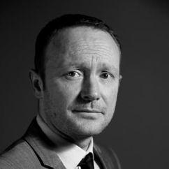 Richard Douglas Image