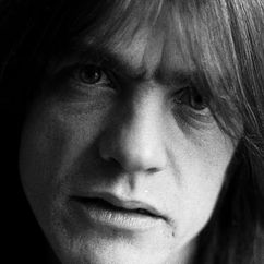 Malcolm Young Image