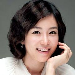Kim Jung-nan Image
