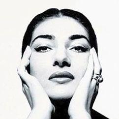 María Callas Image