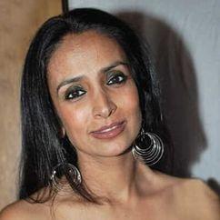Suchitra Pillai-Malik Image