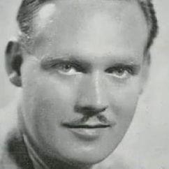 Cyril Raymond Image