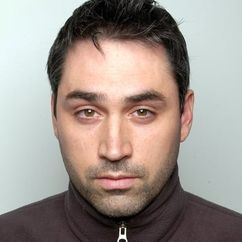 Alex Garland Image