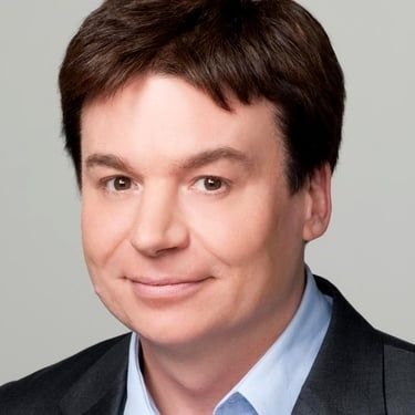 Mike Myers Image