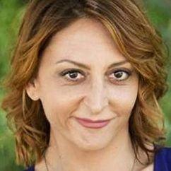 Paola Minaccioni Image