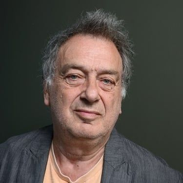 Stephen Frears Image