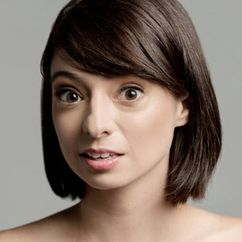 Kate Micucci Image