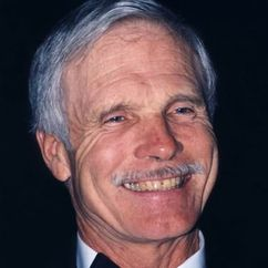 Ted Turner Image