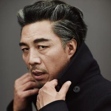 Ahn Gil-kang Image