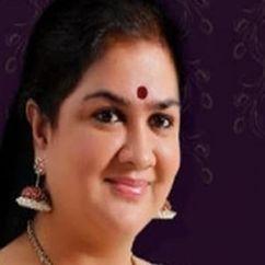 Urvashi Image