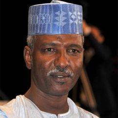 Youssouf Djaoro Image