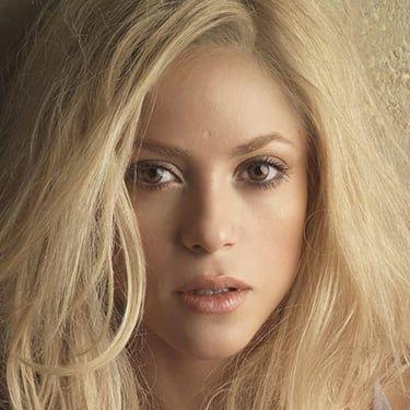 Shakira Image