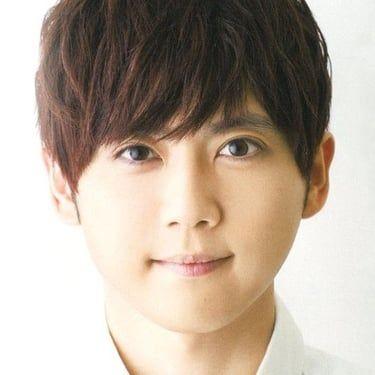 Yuuki Kaji Image