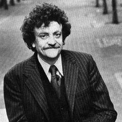 Kurt Vonnegut Jr. Image