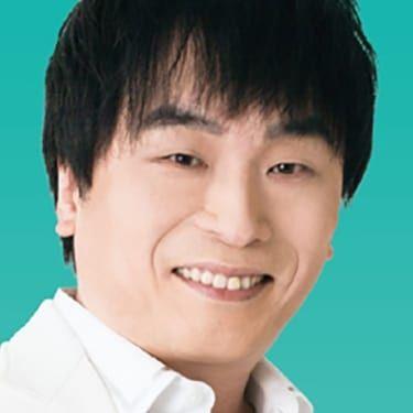 Tomokazu Seki Image