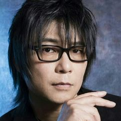 Toshiyuki Morikawa Image