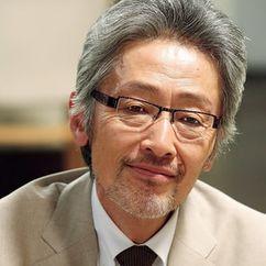 Masami Horiuchi Image
