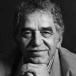 Gabriel García Márquez Image