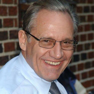 Bob Woodward Image