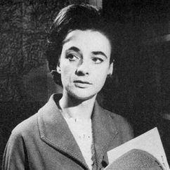 Jacqueline Hill Image