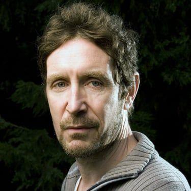 Paul McGann Image