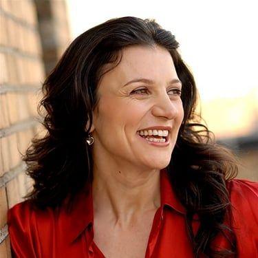 Antoinette LaVecchia Image