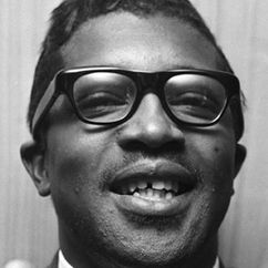 Bo Diddley Image