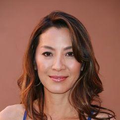 Michelle Yeoh Image