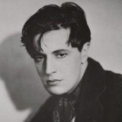 Ivor Novello Image