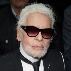 Karl Lagerfeld Image