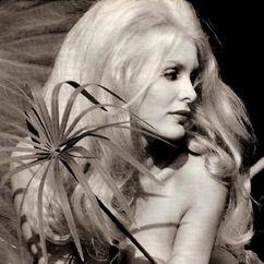 June Wilkinson Image