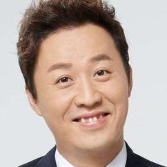 Jeong Jun-ha Image