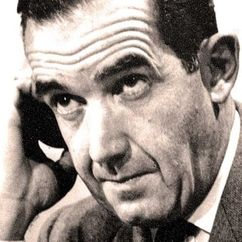 Edward R. Murrow Image