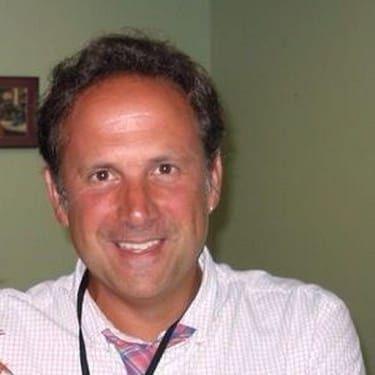 Joey Mazzarino Image