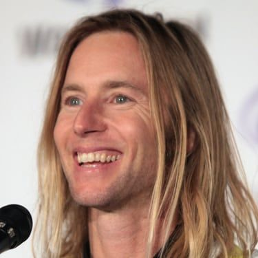 Greg Cipes Image