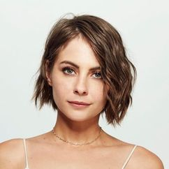 Willa Holland Image