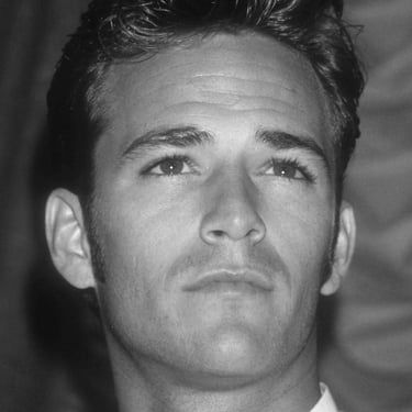 Luke Perry Image
