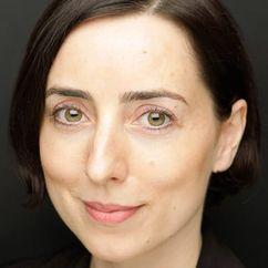 Julia Rayner Image
