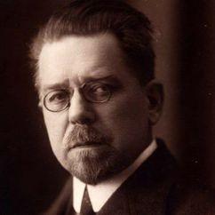 Władysław Stanisław Reymont Image