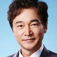 Jeong Bo-seok Image