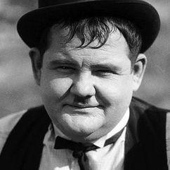 Oliver Hardy Image